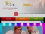 vendita biglietti concerti