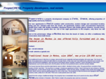 ProperCRETE. Crete Property developers. Construction and sale of new houses, apartments and ...