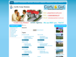 Real estate Corfu, Corfu property agency, property for sale affordable property investments ...