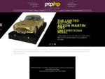 Propshop Modelmakers Ltd