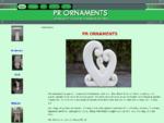Auckland garden ornaments direct from the factory. - Garden ornaments, birdbaths, statues, korus
