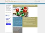 Pro Solutas - Finanzgutachter und Gutachten - Kredite, Beratungsablauf, Finanzanlagen