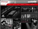 Ηλεκτρονικό κατάστημα ήχου - access-prostage. gr