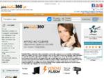 Loja online de equipamento profissional para Fotografia de estudio e para Video