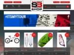 SB Shop spletna trgovina