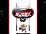 Protège-dents sur mesure pour le Rugby