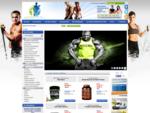 Proteine PasCher proteine, creatine pour musculation