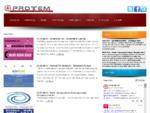 PROTEM S. r. l. Communication - Management - Lecce