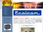 PROTROM Baterias| Carregadores| Transformadores