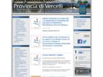 Provincia di Vercelli
