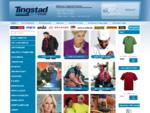 Arbetskläder och Yrkeskläder online - Prowear. se