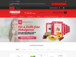 Интернет-магазин спортивного питания и пищевых добавок