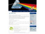 Home Page | PRYSMA - Progettazione e realizzazioni reti di computer e siti internet a Pordenone e ...