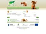 ABACUS - Przychodnia weterynaryjna Sosnowiec, lecznica