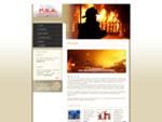 PSA Antincendio Milano - Progettazione sistemi e impianti antincendio, Manutenzione impianti ed ...