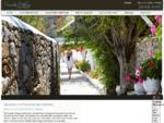 Psarou Garden hotel - Mykonos