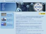 P. S. CH. - Průmyslová spotřební chemie s. r. o.