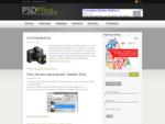PhotoShop pamokos, apžvalgos, siuntiniai