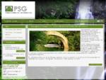 PSG - Περιβαλλοντική Γεώ-Ερευνητική ΕΠΕ
