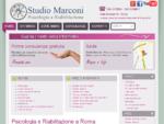 Psicologo Roma - Marconi, Magliana, Ostiense, Trastevere, Portuense, Eur, Monteverde, Testaccio