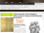 Gabinete de Psicologia Dr. ª Gisela Ferreira