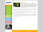 PSOR - Polskie Stowarzyszenie Ochrony Roślin