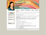 Психолог Сорокина Маргарита