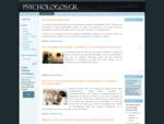 Psychologos. gr - Ψυχολογία για όλους - Κεντρική σελίδα
