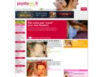 Psychonet  Psychonet.fr - Tout sur la psychologie, le couple, la famille et le bien-àªtre
