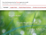 Praxisgemeinschaft Fahrbach Maier Meyer Krahmer