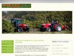 Γεωργικά Μηχανήματα Κόρινθος | ΨΥΛΛΑΣ