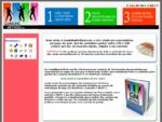 Site criado por especialistas em jogos de azar, que lhe permitirá ganhar entre 250 e 600 EUROS por ...