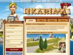 Ikariam - O jogo de browser gratuito