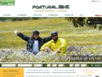 Portugal Bike - Biking em Portugal. Caminho de Santiago de Compostela. Passeios de Bicicleta em ...