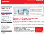 Rentokil Serviços de Controlo de Pragas Residenciais e Comerciais da Rentokil Pest Control