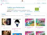 Portugal - Rua Direita - Textos e Comércio...