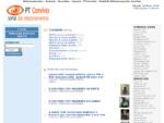 Relacionamentos - Amizade - Encontros - Namoro - PT Convivio - Portal de Relacionamentos Convivio