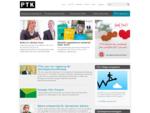 PTK f246;rhandlings- och samverkansorganisation