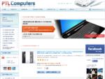 PTLComputers - Refurbished Computer Speciallist Laptop Repair Speciallist Second Hand PC