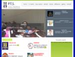 PTS - Associazione Sportiva a Cinecittà