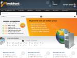 PTWebHost. com - Alojamento web web hosting e dominios