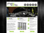PhysioWorks| Physiotherapy in Kitsilano, Vancouver