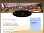 Pub-Barracuda Karaoke ja netti baari, Porvoo
