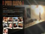 Startseite - Insel Pub Cafeacute; Mengen