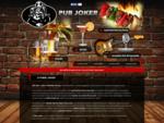 Pub JOKER Stalowa Wola - pub, bar, karaoke, muzyka na żywo, wyśmienita kuchnia