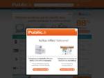 Public. gr υπολογιστές, τηλεφωνία, gaming, περιφερειακά, βιβλία comics, μουσική ταινίες
