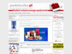 PUDEŁECZKA. pl - Producent opakowań prezentowych z kartonów ozdobnych z nadrukiem