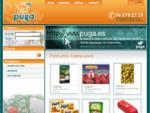 Puga - Supermercado autoservicio mayorista