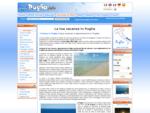 Appartamenti in Puglia, case vacanze in puglia, appartamenti al mare nel Salento. Affitto case in ...