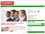 PugliaeLavoro. it - Offerte di lavoro e concorsi in Puglia